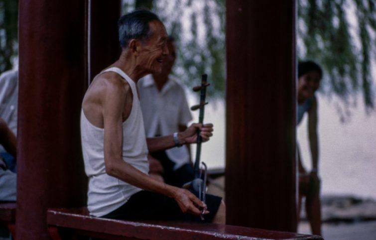زندگی خوشحال از زبان یک آدم ۸۰ ساله