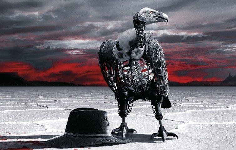 سریال وست ورلد (west world)  و فصل دوم در قالبی قدرتمند و پیچیده