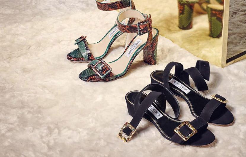 همه مدلهای جدید کفش زنانه سال 1398 که باید بشناسید