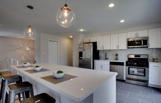 چندین ایده زیبا و شیک و جذاب برای دکوراسیون آشپزخانه شما