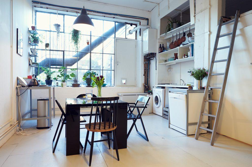 دکوراسیون آشپزخانه شما