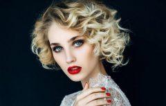 چندین مدل موی کوتاه زنانه زیبا برای همه سبکها و سلیقهها