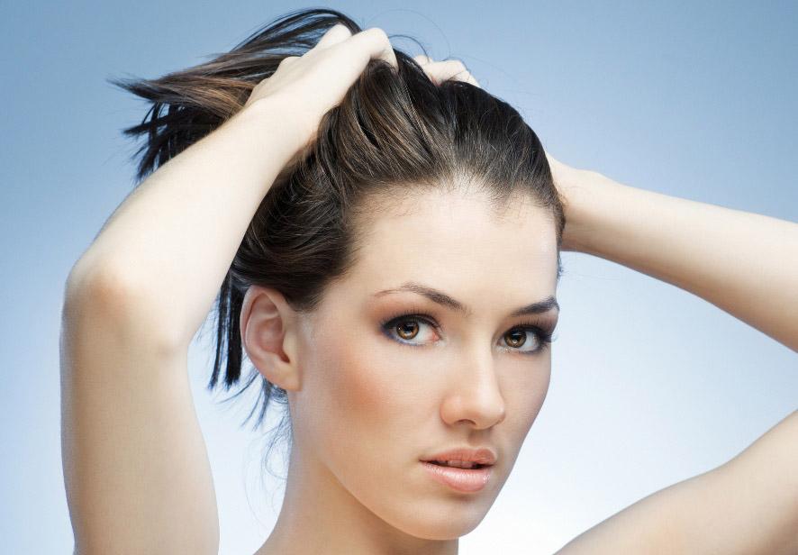 چند روش برای حالت دادن به مو