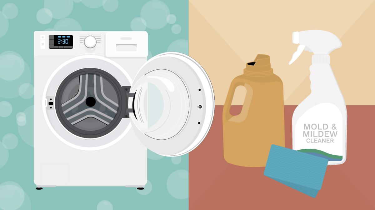 ماشین لباسشویی و خشک کن