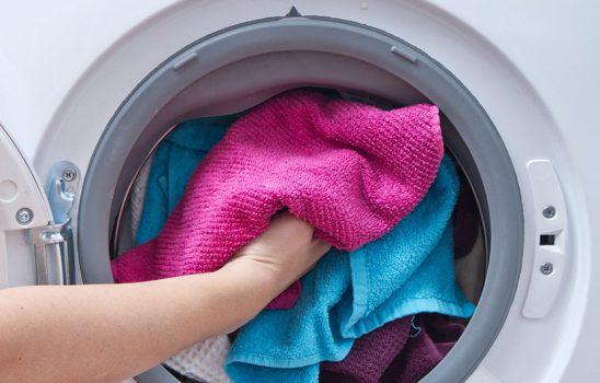 چند نکته کلیدی درباره استفاده از ماشین لباسشویی و خشک کن