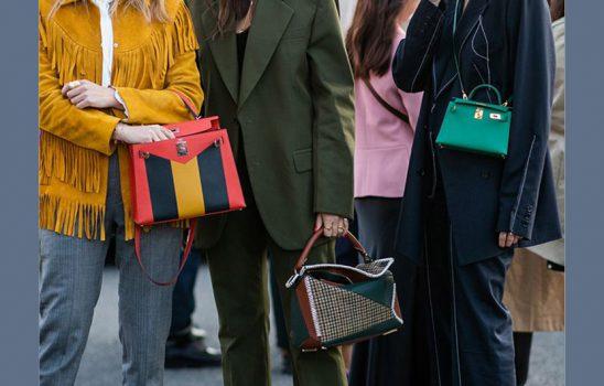 کیفهای کلاسیک زنانه از برندهای مختلف را بهتر بشناسید