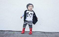 لباس و اکسسوری زمستانه