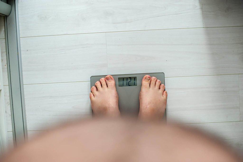 علائم دیابت در مردان