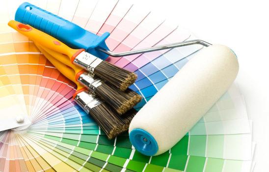 برای نقاشی ساختمان در سال جدید از این رنگها استفاده کنید
