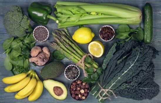 رژیم غذایی قلیایی چه فوائدی دارد و غذاهای قلیایی چه هستند؟