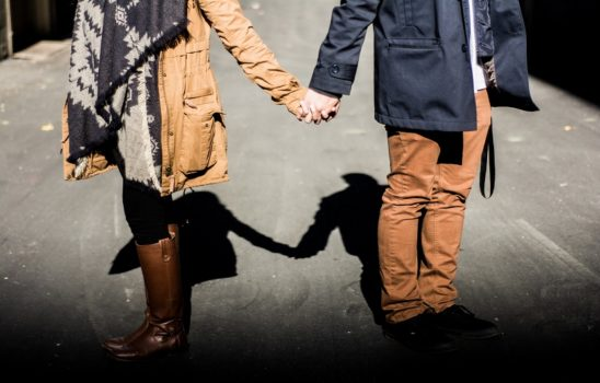 عاشق بعضیها میشویم و عاشق بعضیها نمیشویم، چرا؟