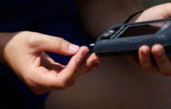 علائم دیابت در مردان با 9 علامت مهم