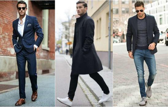 لباسهای تطبیق پذیر ، یازده لباسی که همه آقایان لازم دارند