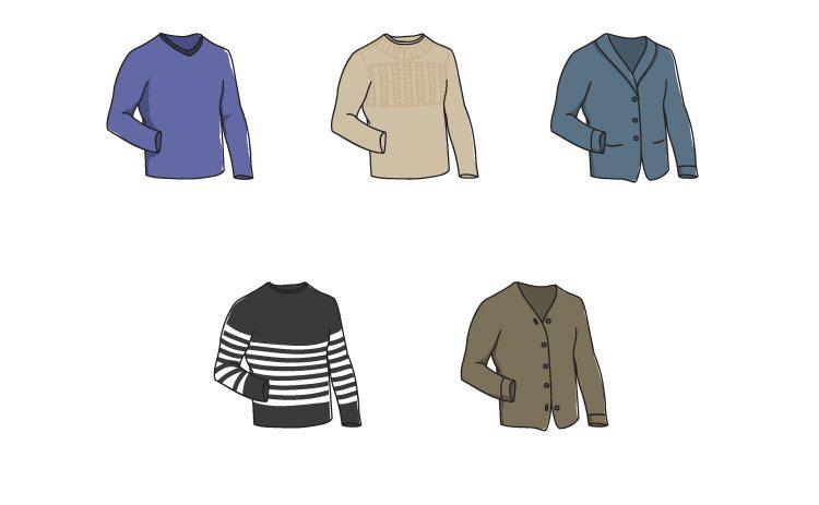 لباسهای تطبیق پذیر