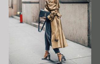 لباسهای کلاسیک سبک فرانسوی که هرگز از مد نمیافتند