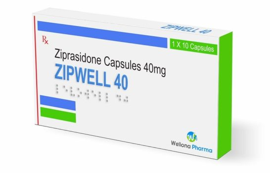داروی زیپراسیدون و نکات مهم در مورد مصرف این دارو