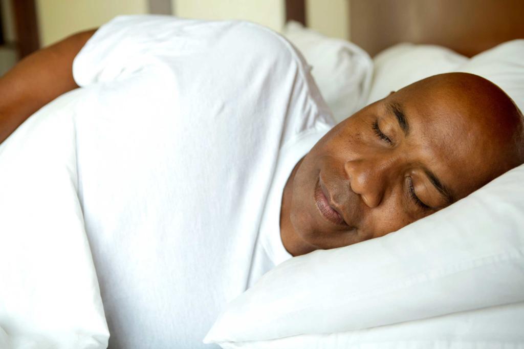 خوابی بهتر