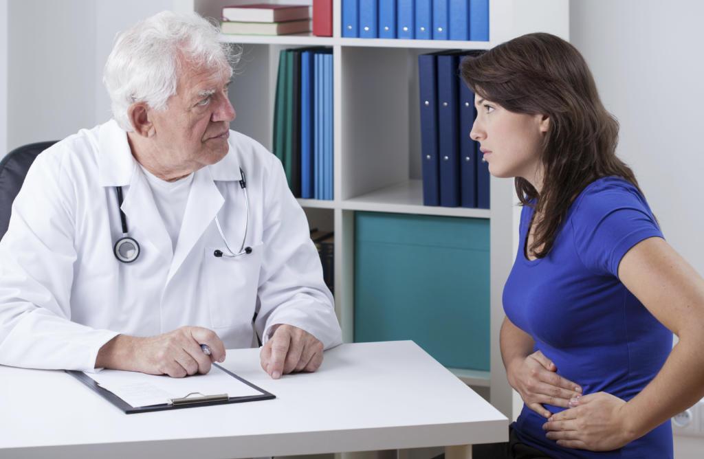 سیستیت بینابینی یا سندرم مثانه دردناک