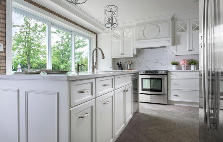 پنج سبک جدید دکور آشپزخانه که این روزها پرطرفدارند