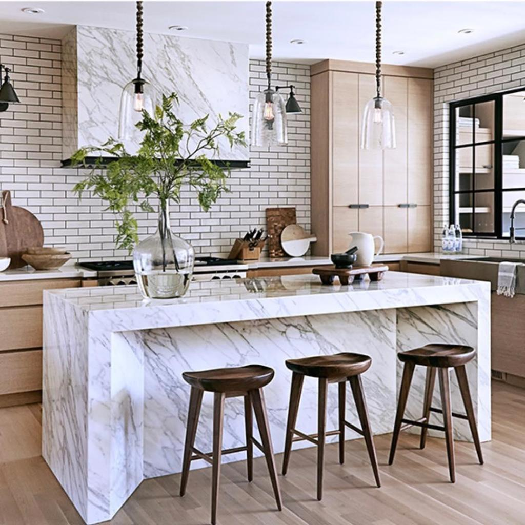 پنج سبک جدید دکور آشپزخانه