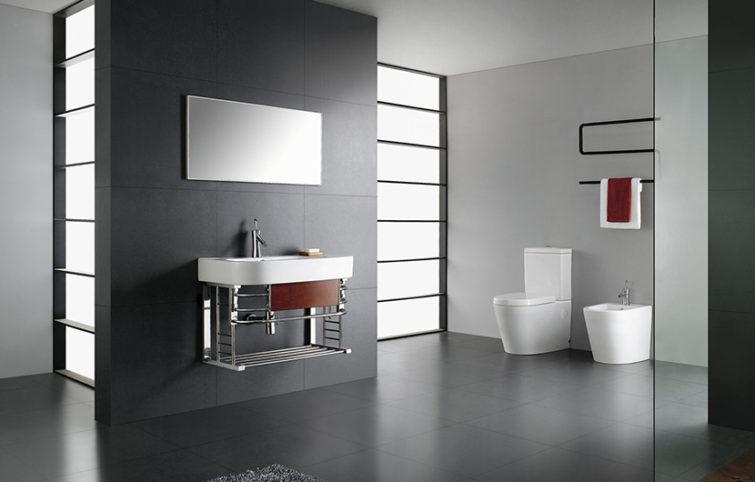 چند نکته مهم و کلیدی برای دکوراسیون حمام و دستشویی منزل شما