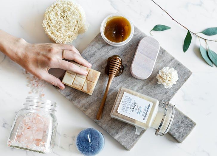روشهای جدید مراقبت پوستی در سال 2019