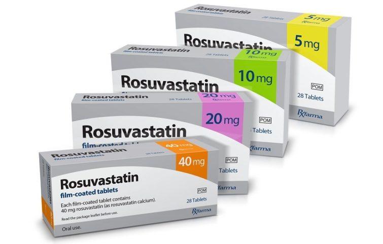 معرفی داروی رزوواستاتین