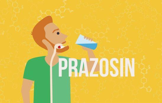 داروی پرازوسین و معرفی نکات کلیدی در مصرف این داروی فشار خون