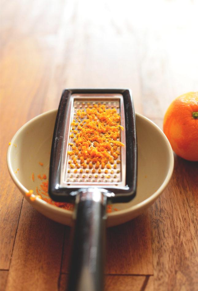 بهترین مربای پرتقال