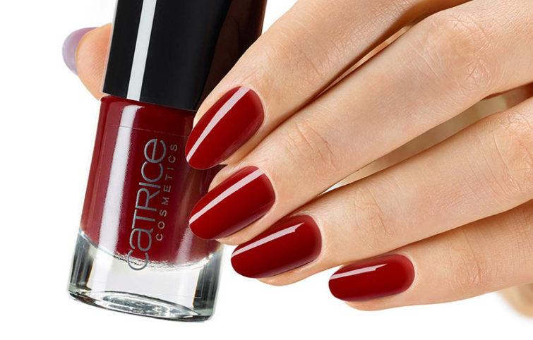 رنگهای زیبای زمستانی برای آرایش ناخنهای شما در این فصل