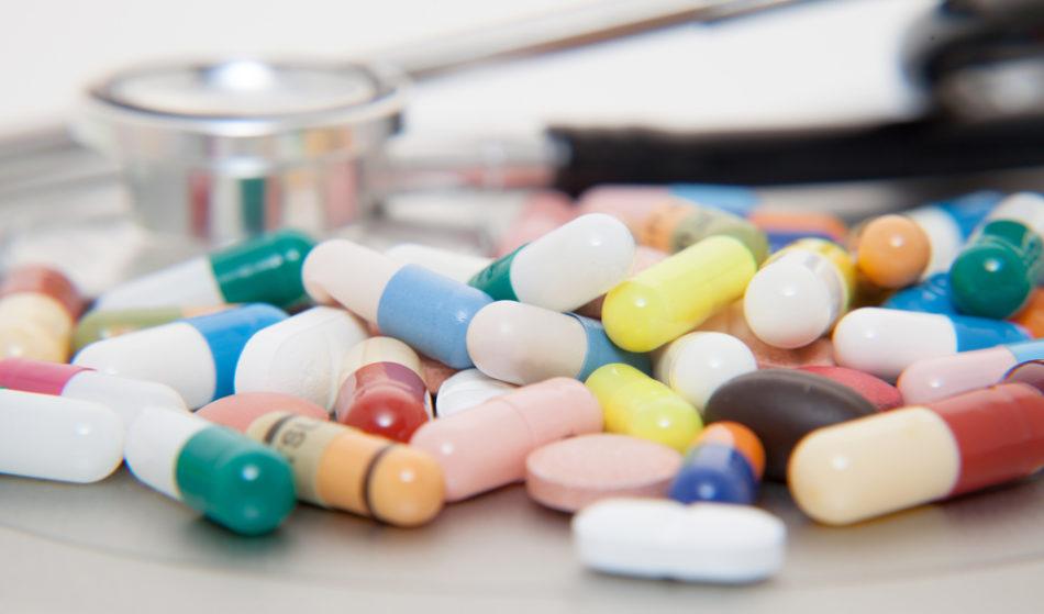 داروی پریمیدون