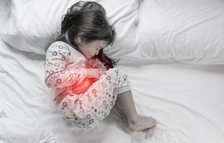 زخم معده کودکان چه علائمی دارد، روش تشخیص و درمان آن چیست؟
