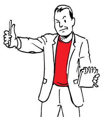 زیرپیراهن و تیشرت مردانه و چیزهایی که باید درموردشان بدانید