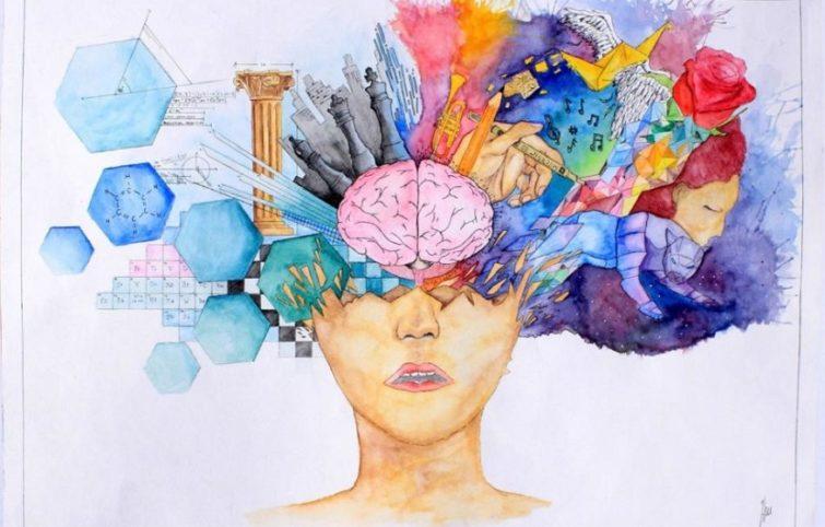 کدام دو نیمکره مغز شما فعال تر است؟