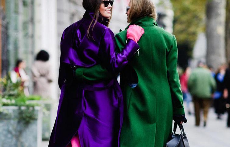 هفت مدل پالتو و کاپشن زنانه که امسال مد روز خواهند بود