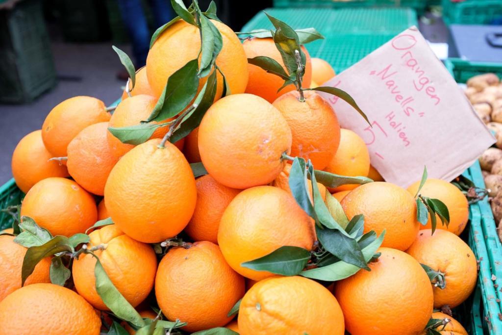 مارمالاد پرتقال خانگی