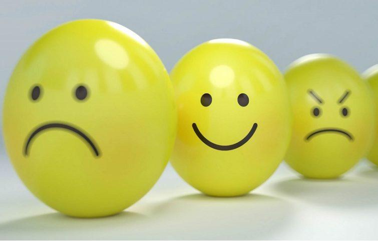 کنترل احساسات را چگونه انجام دهیم ؟