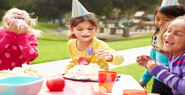 بازی و سرگرمی برای بچهها
