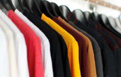 راهنمای خرید لباس