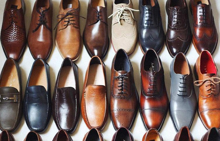 این کفشهای رسمی مردانه شما را خوش تیپتر میکنند