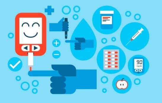 روشهای کاهش قند خون بدون دارو و بررسی باورهای اشتباه بیماران دیابتی