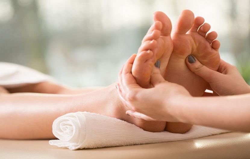 علتهای سوزش پا و درمان