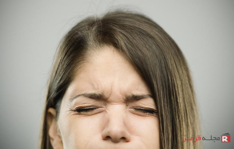 علت تیر کشیدن واژن
