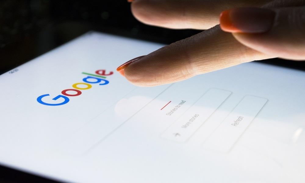 سرچ گوگل