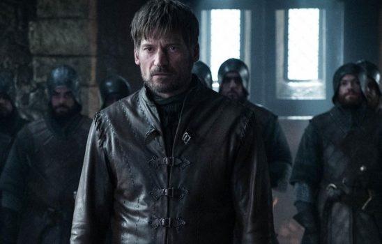 سریال بازی شاهان و گذری در قسمت دوم از فصل هشتم این سریال