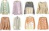سه روش جالب و متفاوت برای پوشیدن ژاکت بافتنی