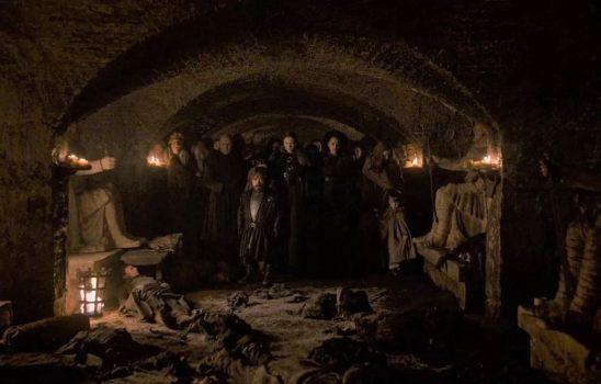 نبرد وینترفل نقطه اوج فصل هشتم سریال بازی تاج و تخت