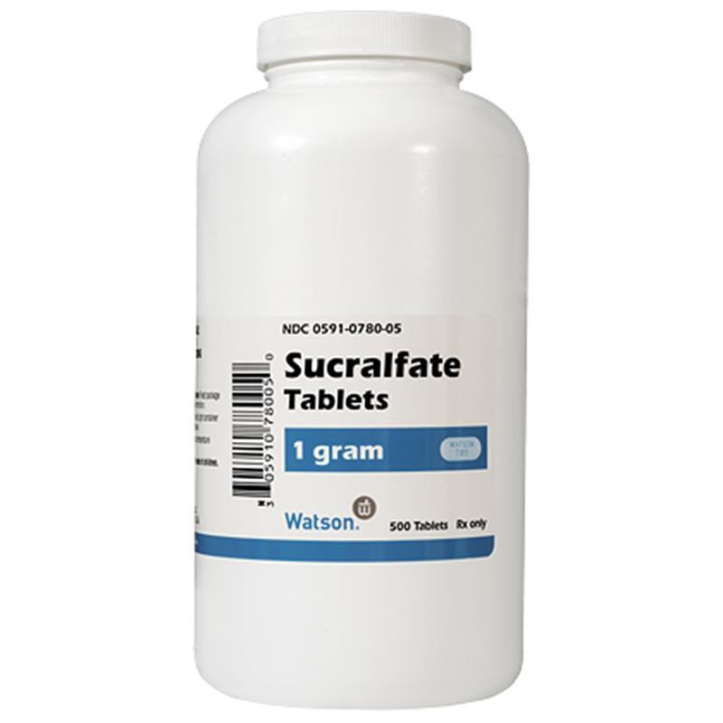 داروی سوکرالفیت