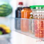 بهترین روش نگهداری باقیمانده غذا برای هر نوع غذا چگونه است؟