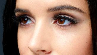 ترفندهای آرایش چشم